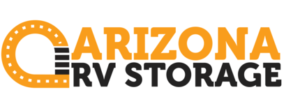 Arizona RV Storage LLC logo